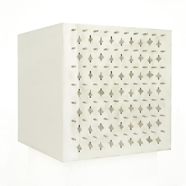 Cube - Sharif, Kambiz