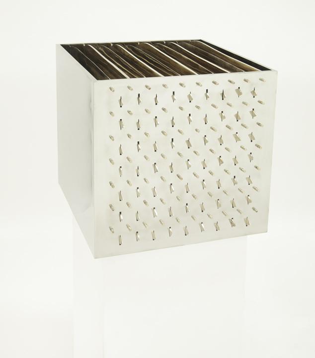 Cube1 - Sharif, Kambiz