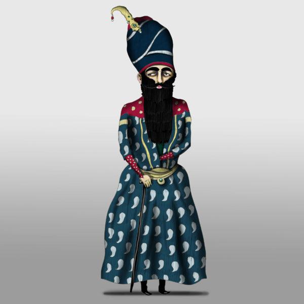 pouya-afshar-out-character-fine-art