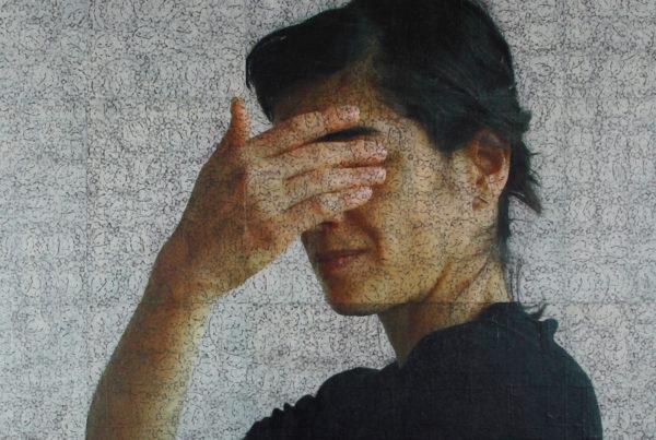 ADVOCARTSY-Iranian-Contemporary-Artist-Sepideh-Salehi