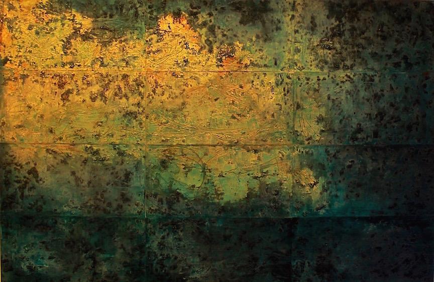 Transcendence 16 - Izadpanah, Aida