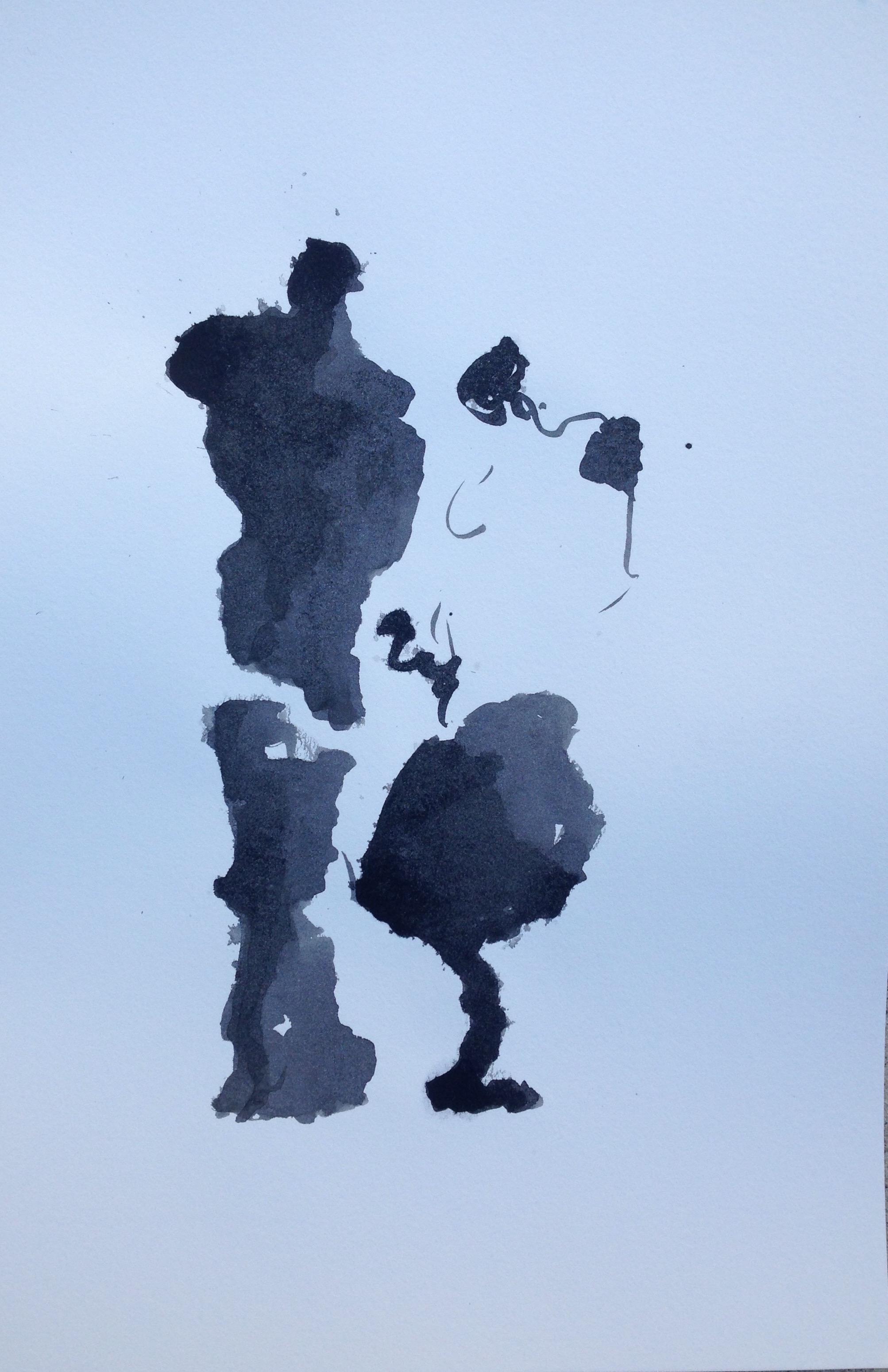 Untitled (1) - Kohan, Farzad
