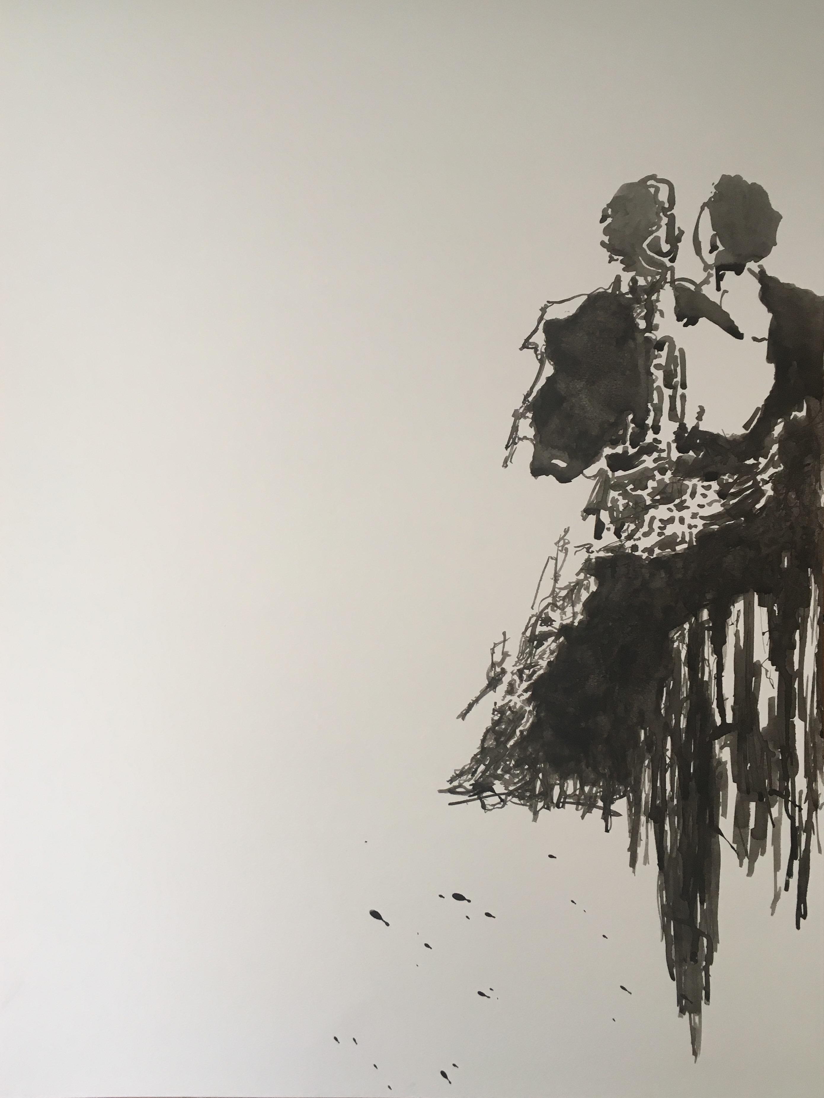 Untitled 3 - Farzad Kohan