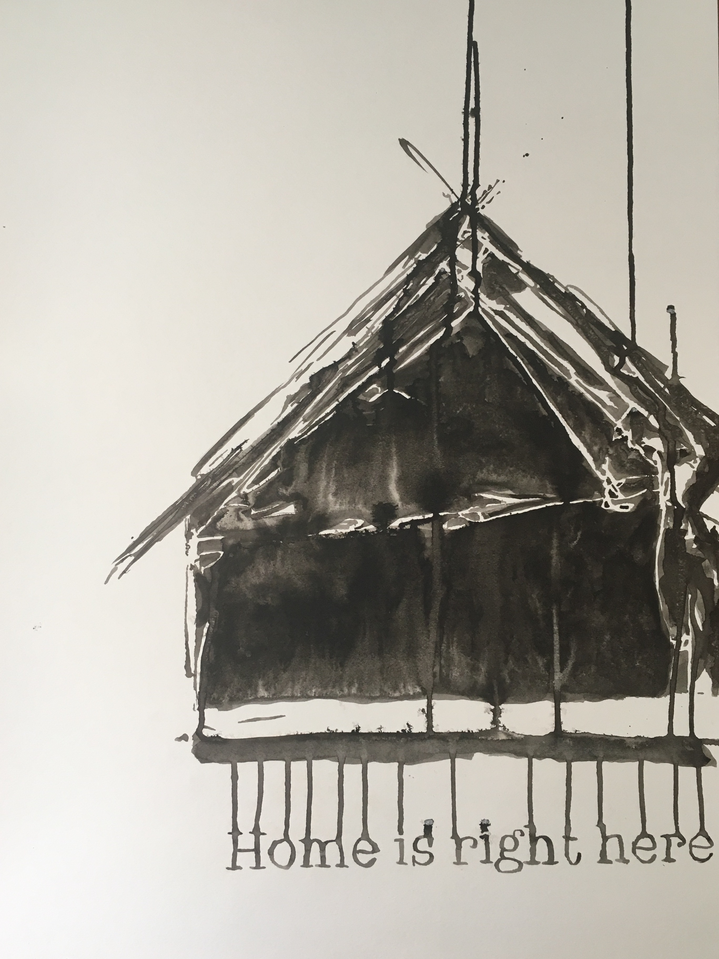 Untitled 4 - Farzad Kohan