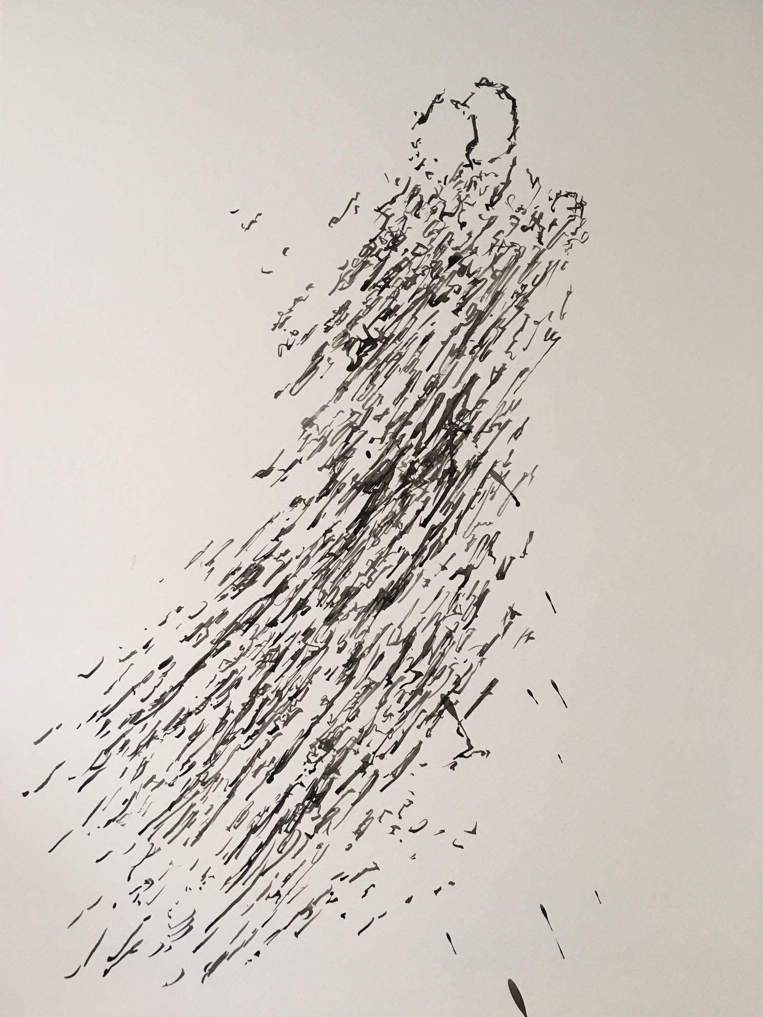 Untitled 7 - Farzad Kohan