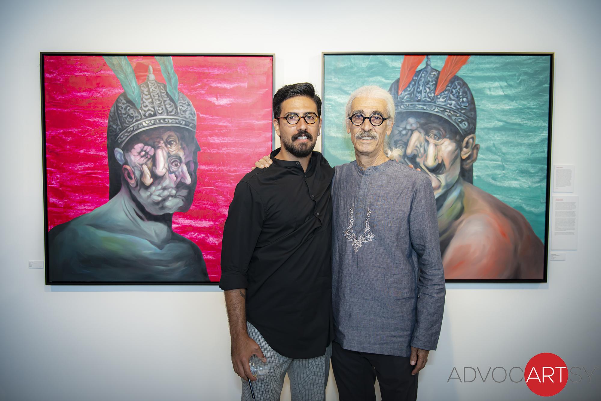ADVOCARTSY-iranian-contemporary-art-exhibit